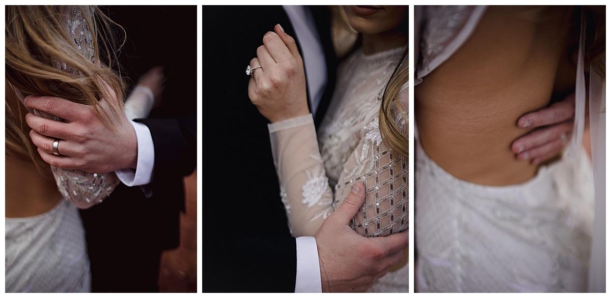 sedona elopment, beautiful images at Cathedral Rock Vortex